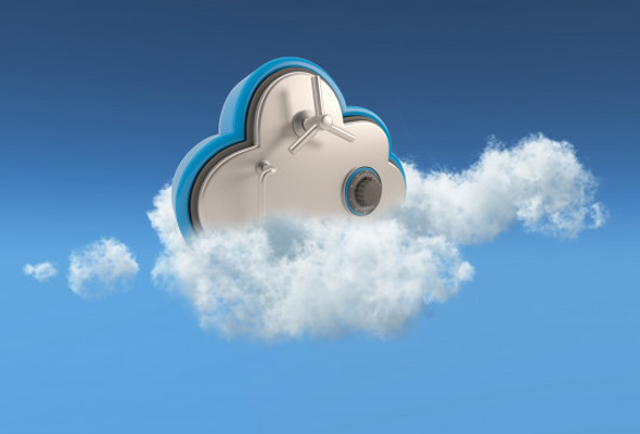 Almacenamento e comunicación na nube